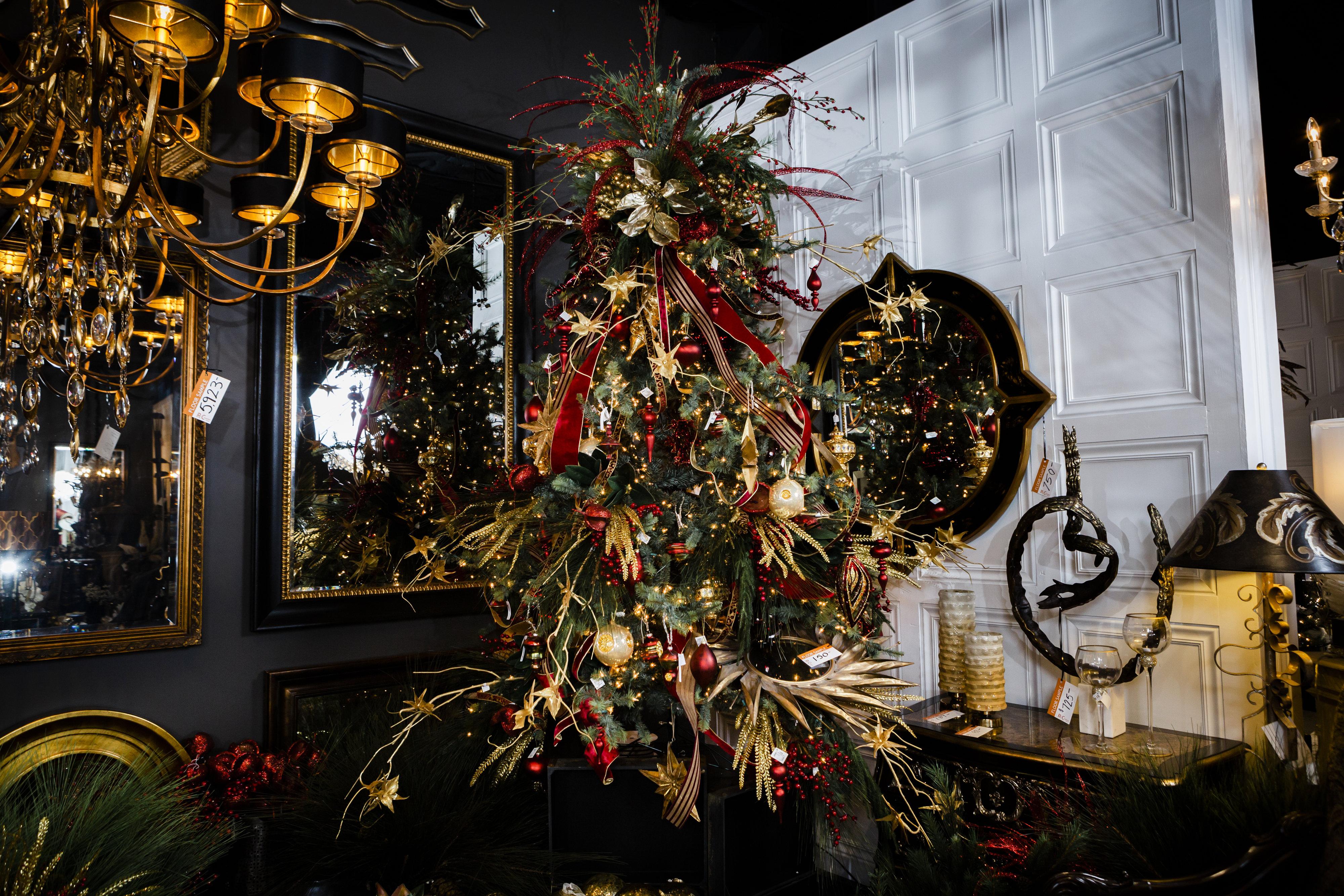 75% Off Select Christmas Decor